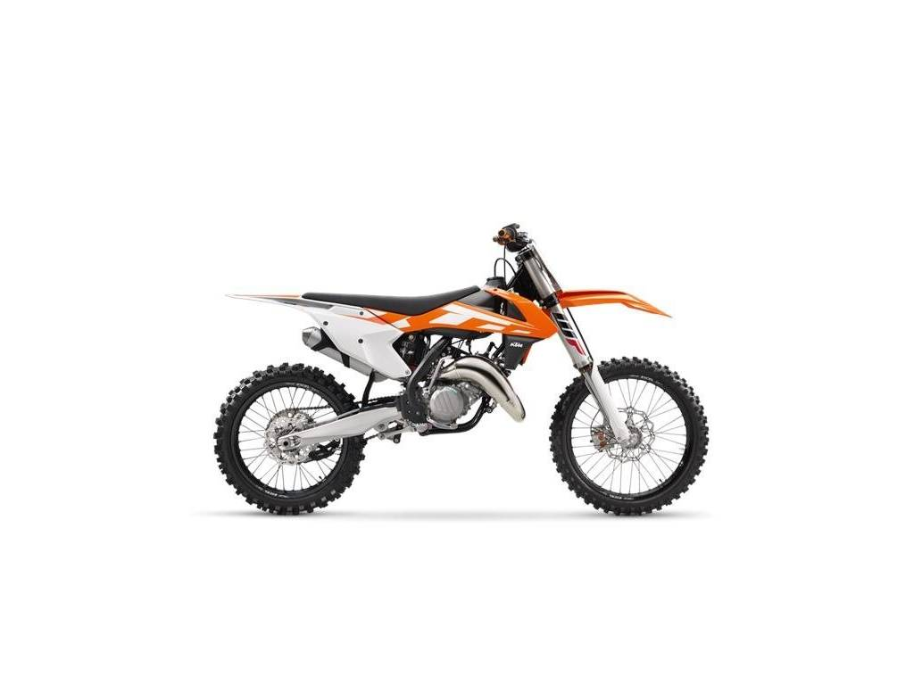 Ktm Sx 125 For Sale 25 Used Motorcycles From 5 309