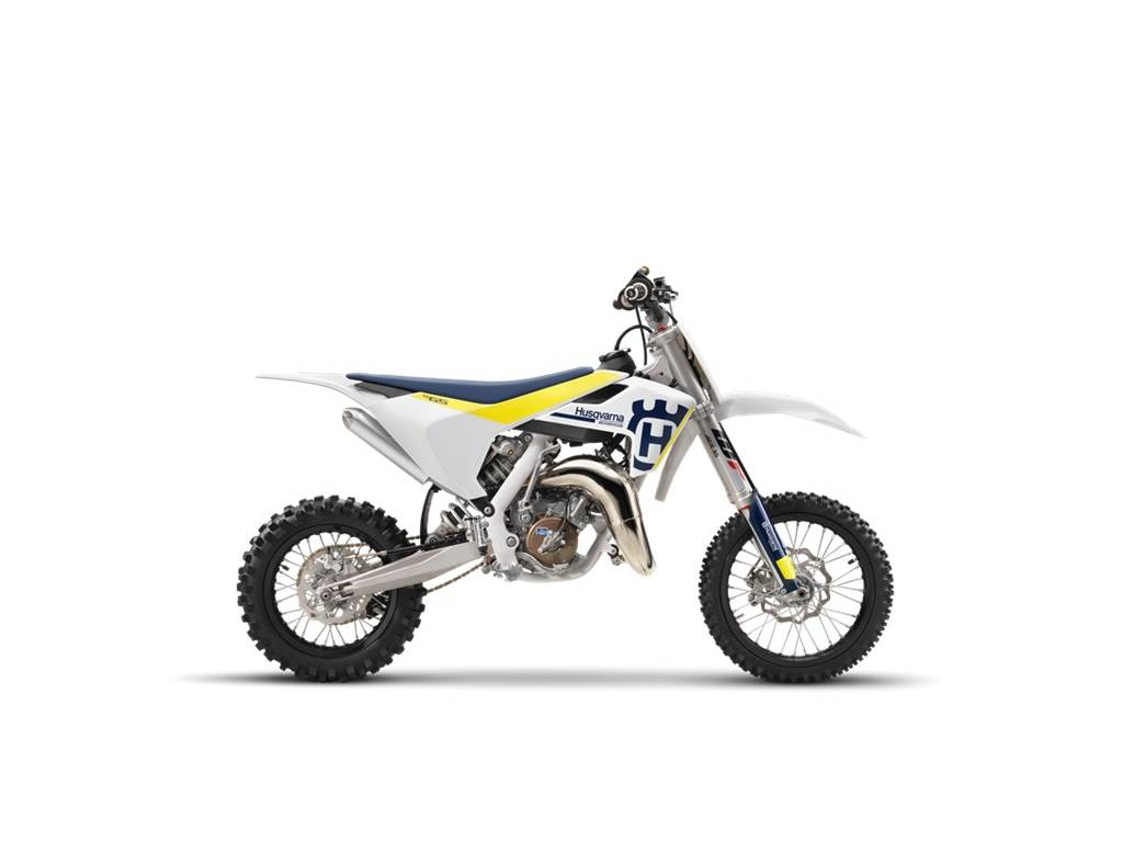 Husqvarna Tc For Sale 23 Used Motorcycles From 3 999
