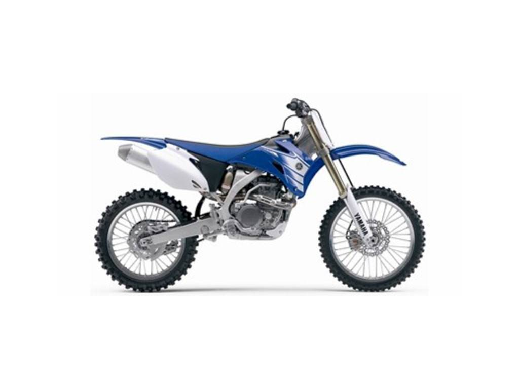 Yamaha Yz For Sale 10 Used Motorcycles From 1 488