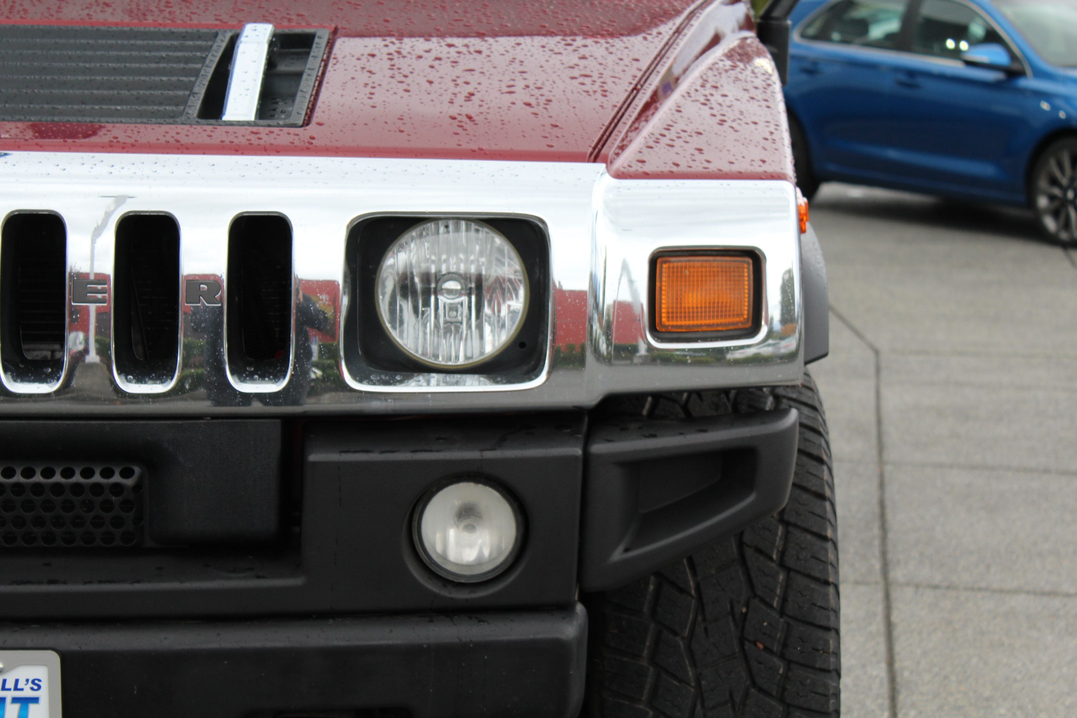 Hummer H2 Sut 4wd In Washington For Sale ▷ Used Cars Buysellsearch