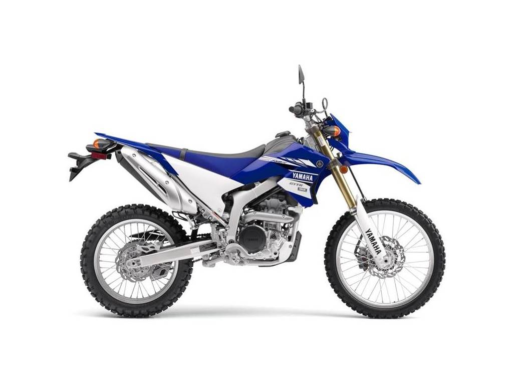 Yamaha Wr250r For Sale 288 Used Motorcycles From 6 030