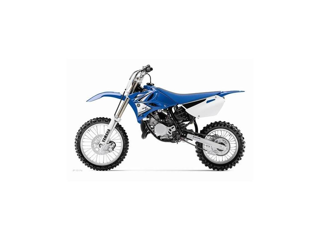 Yamaha Yz For Sale 20 Used Motorcycles From 1 400