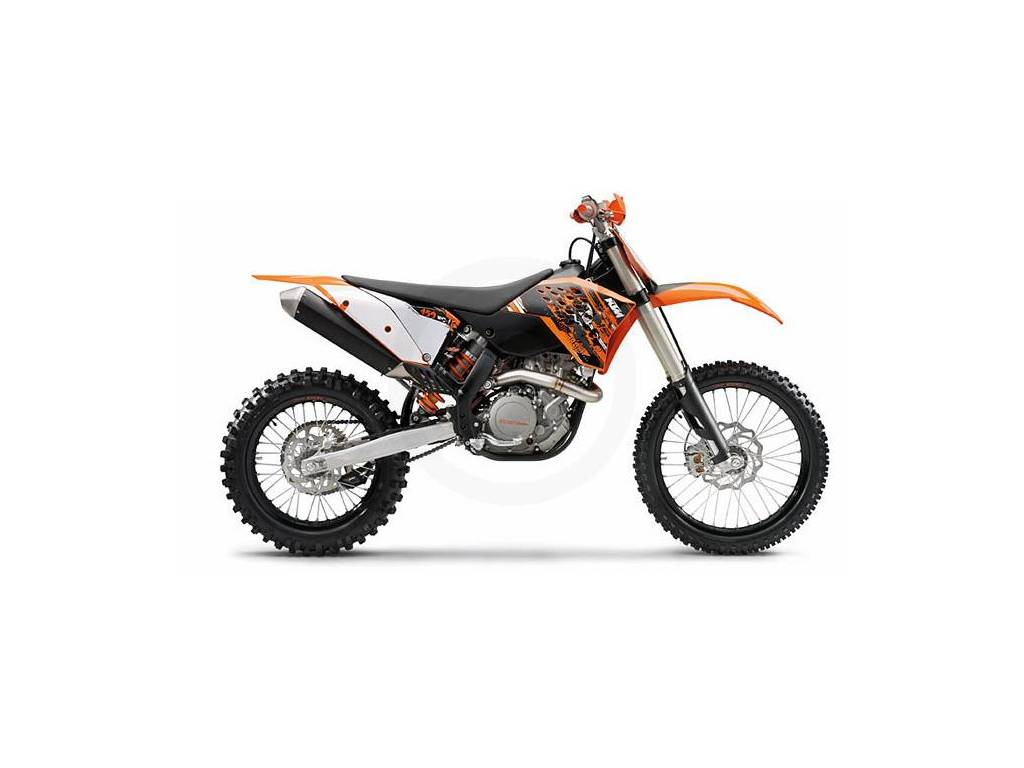 Ktm Xc For Sale 52 Used Motorcycles From 1 623