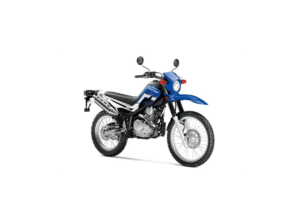 Yamaha It250 For Sale 20 Used Motorcycles From 3 162