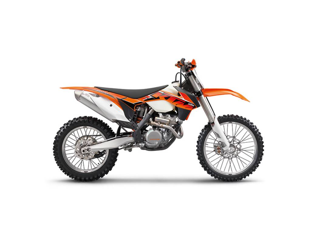 Ktm Xc For Sale 13 Used Motorcycles From 4 749