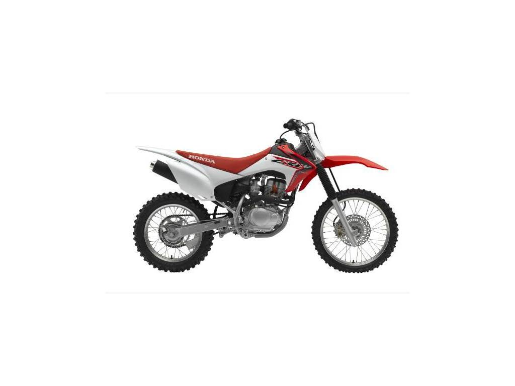Honda Crf 150f For Sale Used Motorcycles On Buysellsearch