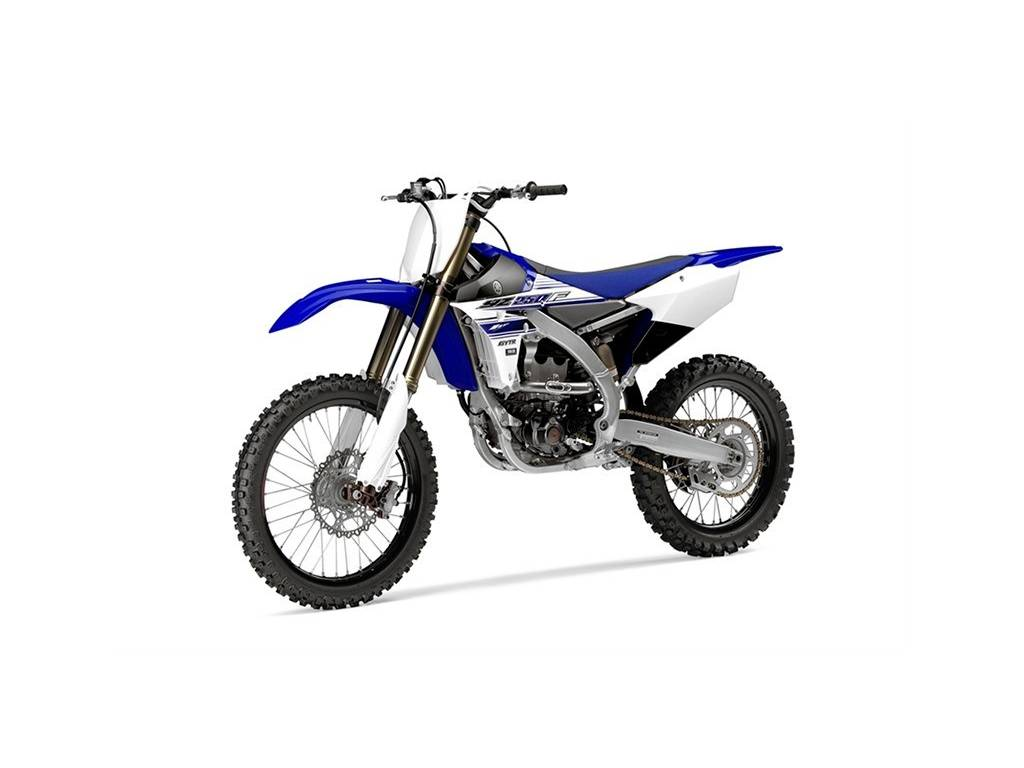 Yamaha 250f For Sale 18 Used Motorcycles From 3 800