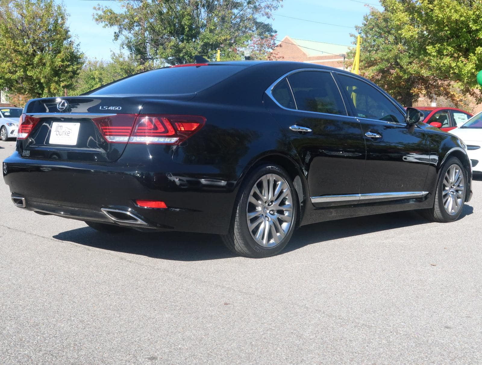Black Lexus In Alabama For Sale ▷ Used Cars Buysellsearch