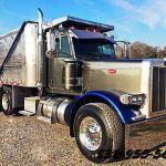 2007 Peterbilt Dump Trucks For Sale Used Trucks On Buysellsearch