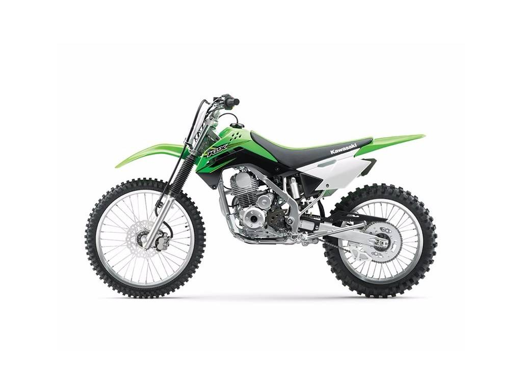 Kawasaki Klx 140g For Sale 334 Used Motorcycles From