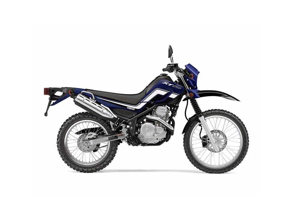 Yamaha It250 For Sale 115 Used Motorcycles From 3 995