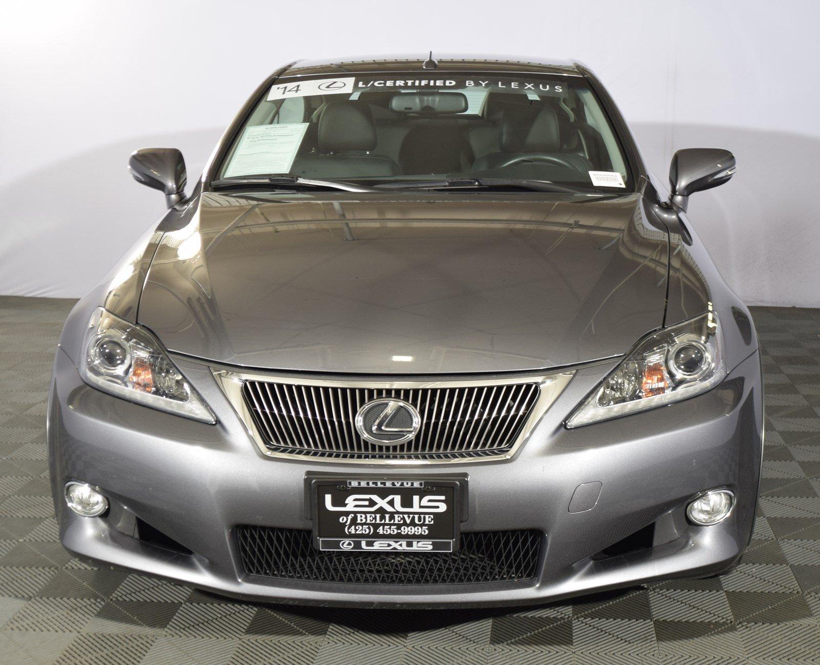 2014 Lexus Is 250 Sedan For Sale ▷ Used Cars Buysellsearch