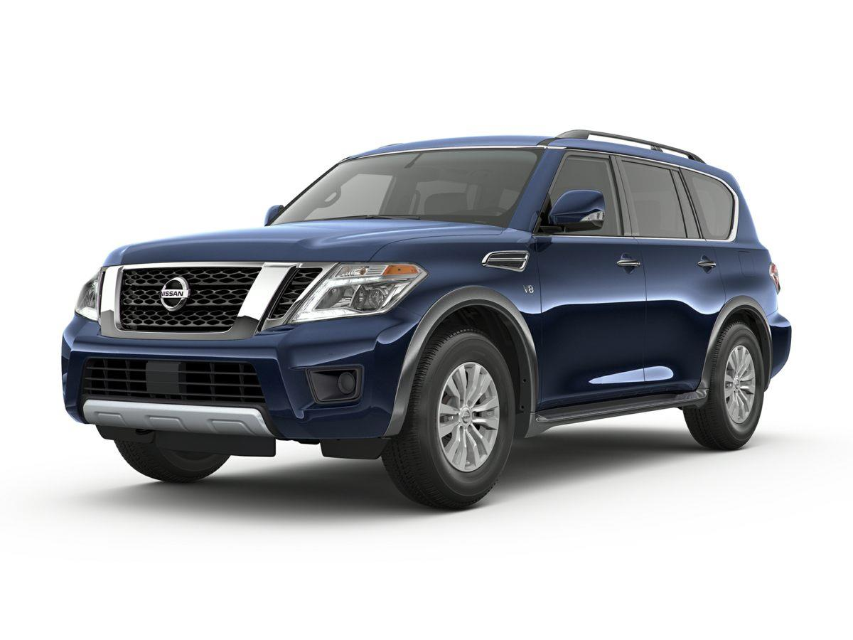 2017 Nissan Armada Sv For Sale 363 Used Cars From 37785