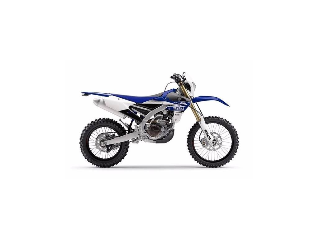 Yamaha Wr450f For Sale Used Motorcycles On Buysellsearch