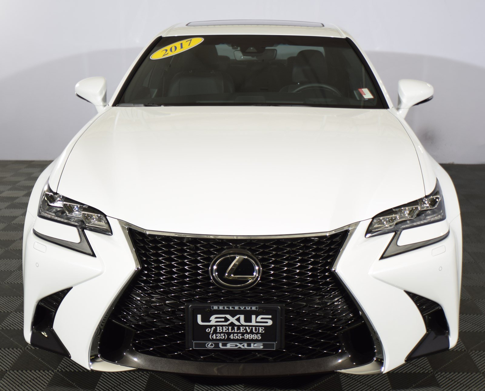 Lexus Gs F Sport In Washington For Sale ▷ Used Cars Buysellsearch