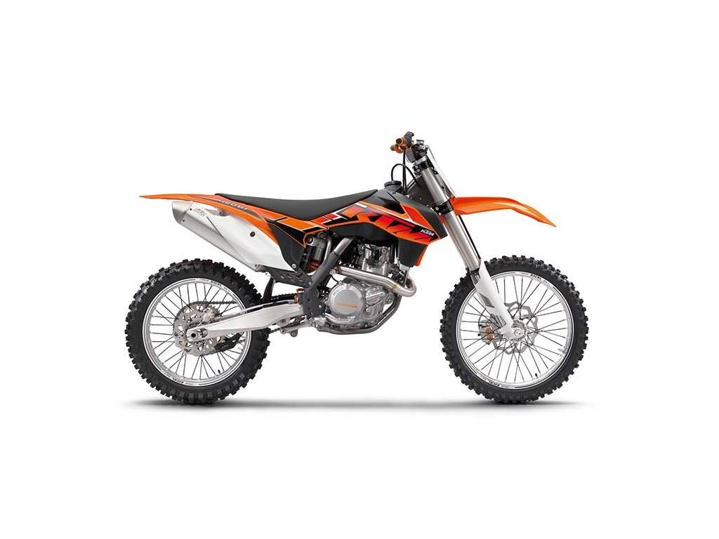 Ktm Sx In California For Sale 358 Used Motorcycles From 1 150