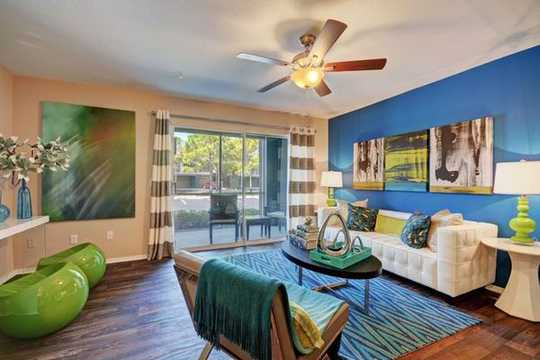 average electric bill for 2 bedroom apartment in tampa florida