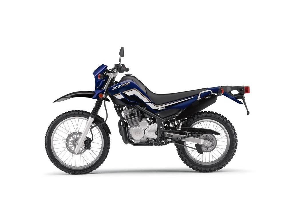 Yamaha It250 For Sale 265 Used Motorcycles From 4 590