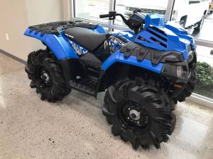 2017 Polaris Sportsman 850 For Sale 25 Used Motorcycles