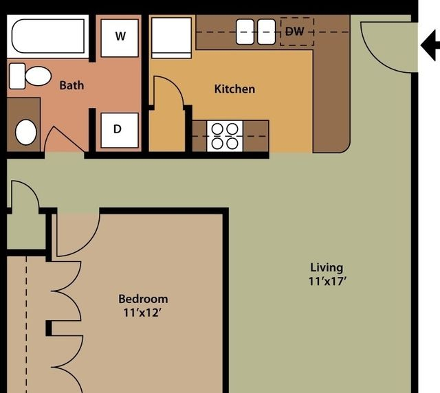 1 Bedroom Apartments In Conway Ar Education Photography Com. 3 bedroom apartments in conway ar   Bedroom Review Design