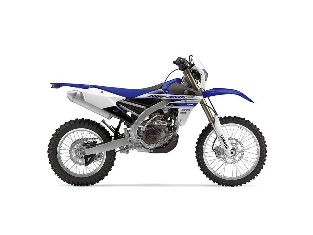 Yamaha Wr450f For Sale 10 Used Motorcycles From 6 495
