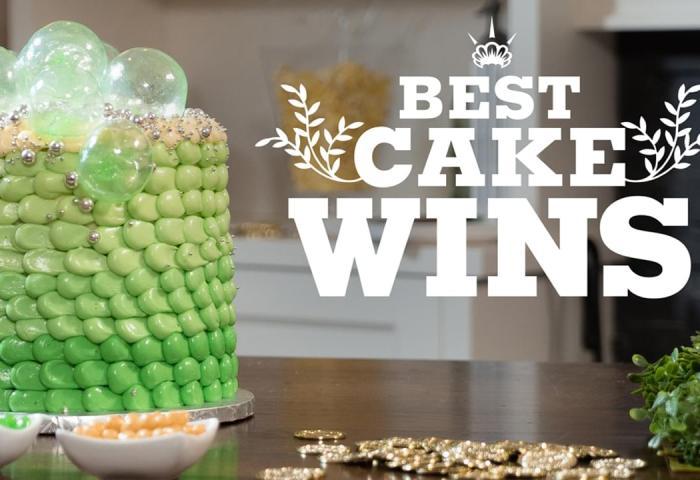 Best Cake Wins Byutv