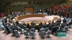 Image result for Russia implores UN Security Council to apply dialogue