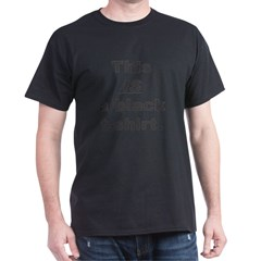 Black T-shirt Dark T-Shirt