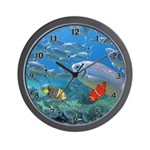 Clocks for fisherman and fishing theme gift clocks with our personalized designs