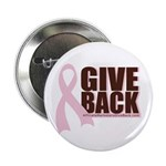 Give Back Pink Ribbon 2.25