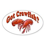 Got Crawfish?