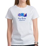 World Quilting Team Shirt