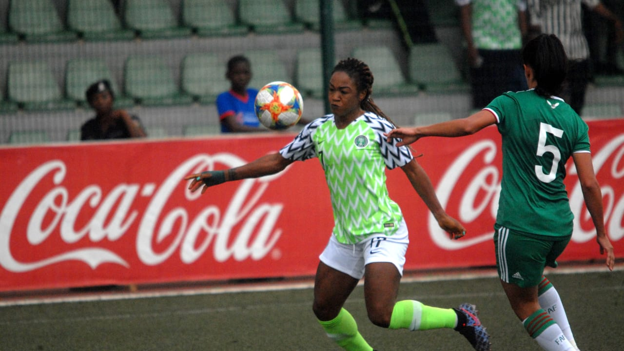 2020 Olympic Qualifiers: Nigeria Lose 0 3 To Hosts Cameroon In Volleyball Competition
