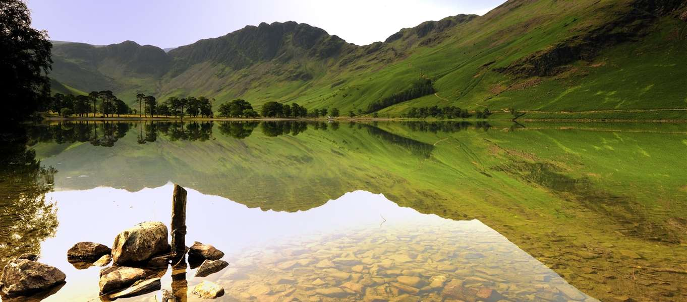 Image result for camping lake district england