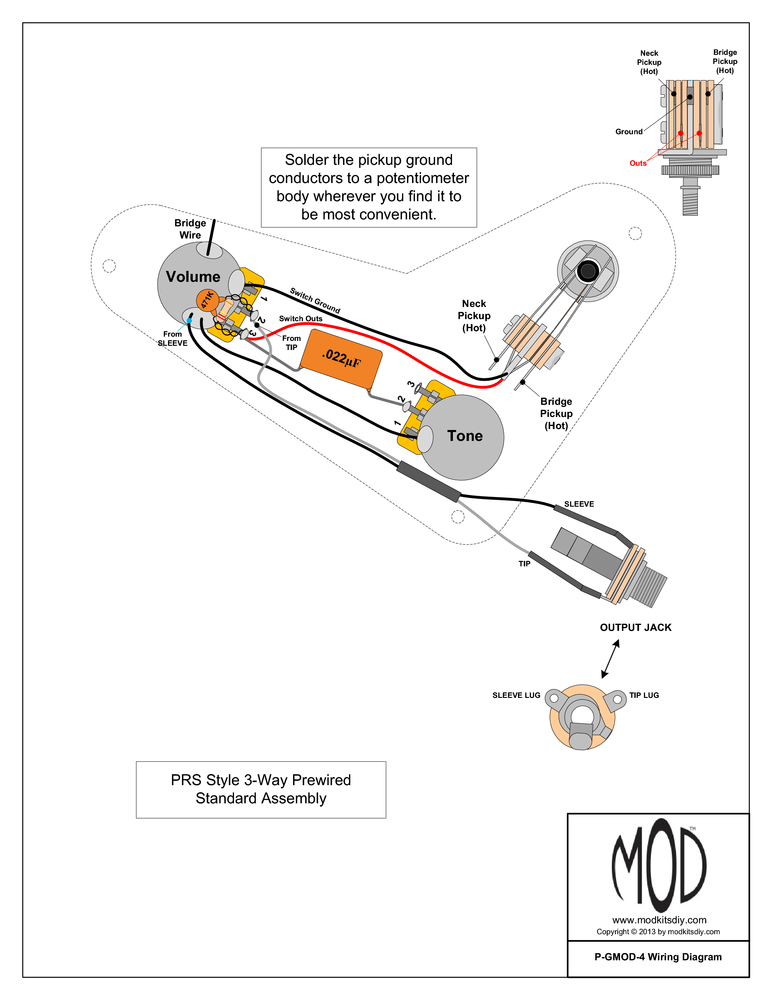 paul reed smith wiring diagram paul reed smith body wiring