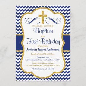 first baptism birthday invitations