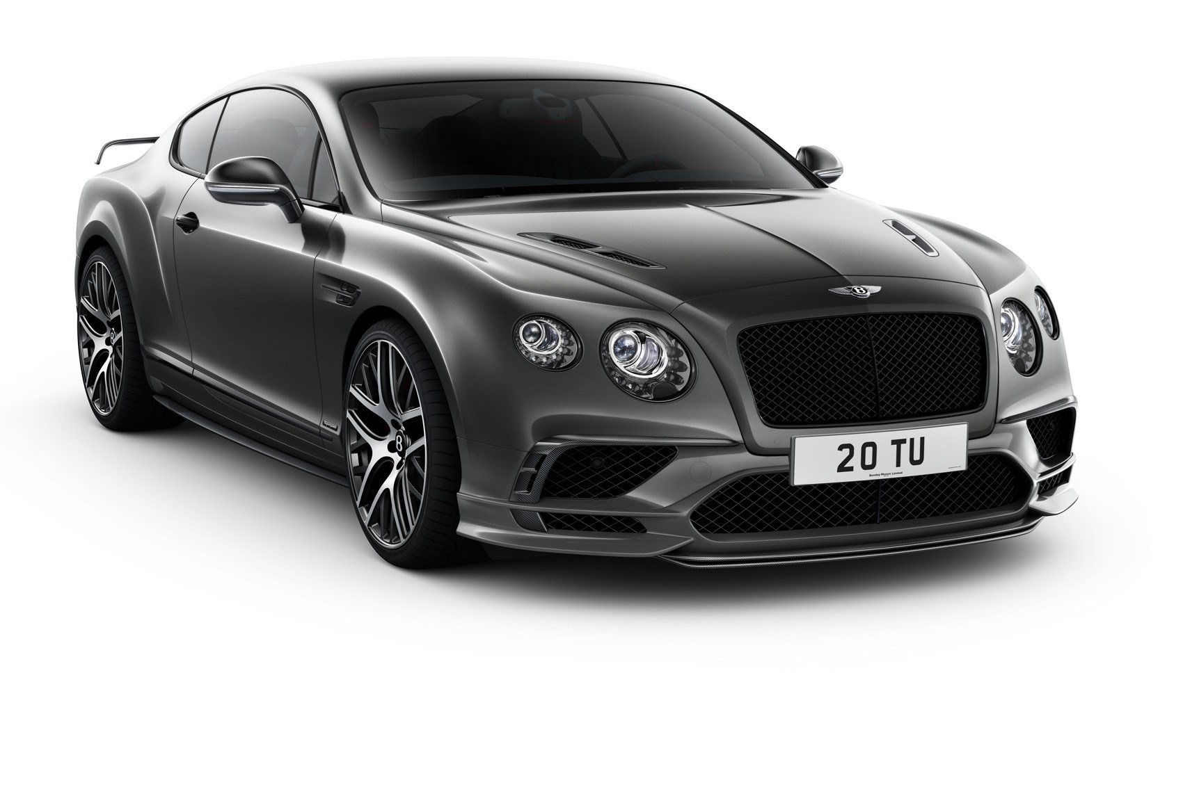 Image result for 2017 Bentley Continental Supersports