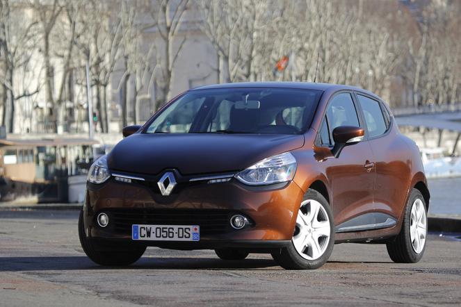 Essai Renault Clio Dci 75 Ch Serait Elle Sa Plus Grande Rivale