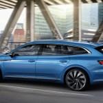 Volkswagen Arteon Restylee Et Arteon Shooting Brake Prix A Partir De 46 990