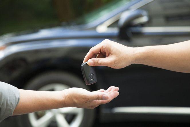 vous vendez votre voiture comment