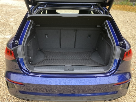 Test - Audi A3 30 TDI: what is the smallest diesel engine worth?