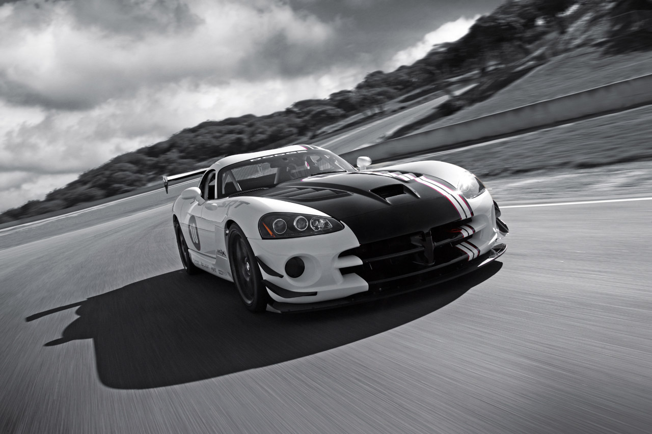 2010 Charger Wallpapers