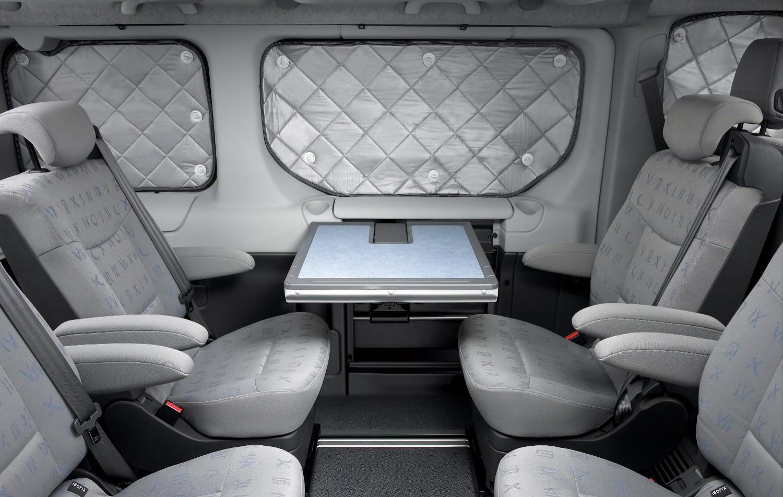 Renault Trafic Generation Evado Lengin Idal Pour Svader