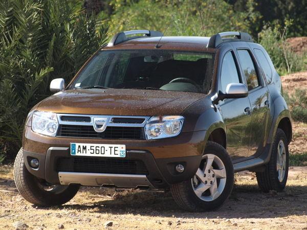 Maxi Fiche Fiabilite Que Vaut Le Dacia Duster En Occasion