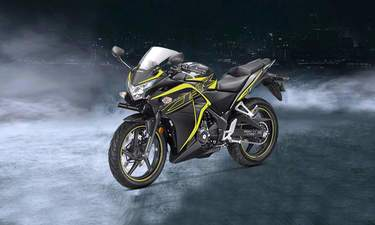 Honda CBR 250R Sports Bike