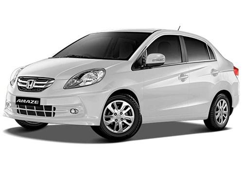 Honda Amaze Colors 6 Honda Amaze Car Colours Available In