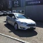 Gebraucht Kombi Ford Focus Station Wagon 1 5i Ecob Scti 150 Titanium 45000 Km Fur 17500 Chf Kaufen Auf Carforyou Ch
