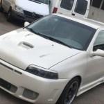 Buy Sedan Fiat Punto Gt Abarth 35000 Km At 6900 Chf On Carforyou Ch