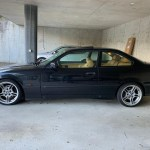Buy Coupe Bmw 3er 328i Coupe Handschalter 300000 Km At 7650 Chf On Carforyou Ch