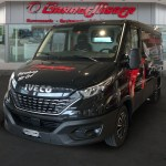 Buy Used Car Van Iveco Daily Turbo Daily Daily 33s16a8v Kaw 3000 H1 5 2 3 Hpi 156 4000 Km At 49500 Chf On Carforyou Ch